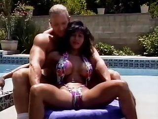 Jasmine aloha fit amp babe...