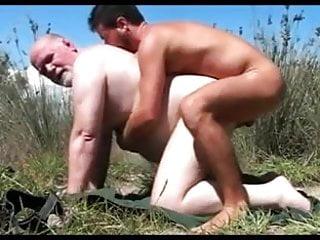 Grandpa sex...