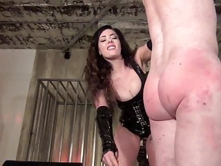 Lovely caning