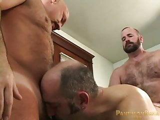 Clint Taylor, Cameron Stuart and Dillon Roy (RM6 P2)
