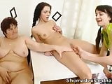 She Made Us Lesbians - Amanda and her sexy school mate