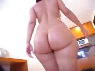 That big brown ass...