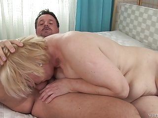 Mature Granny Hd Videos video: blonde granny