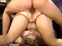 Bbw Shay Thomas Penetrated In Stocking And Heels