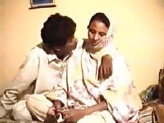 Paki Mother In Law
