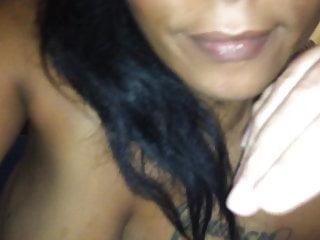 Naughtia Richelle Has First Male Nipple Suck