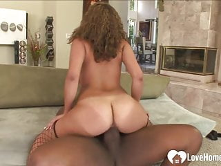 Curly haired babe anally mp4...