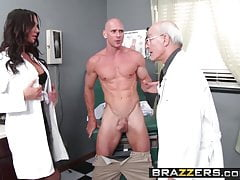 Doctors Adventure - Destiny Dixon Johnny Sins - Get Horny Ge