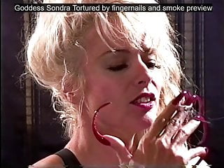 Tortured by fingernails and smoke preview