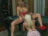 Jana And Makenzie Playing M27