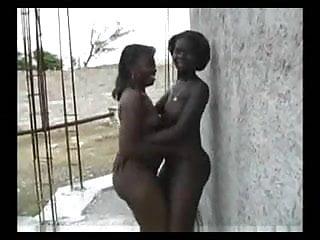 Shake nigerian girls...