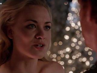 Dexter nude scene compilation Yvonne Strahovski and oth