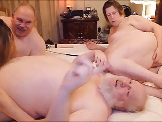 Obese Daddies BI