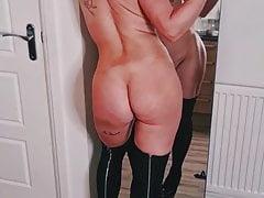 British mature Milf Gilf Hotwife Slut swinger
