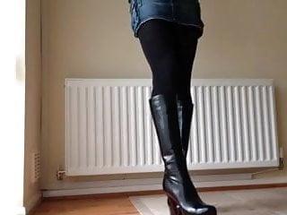 les nouvelles bottes de pute d'alexiatrav2012