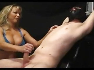 Handjob and denial 4