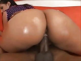 Legendary asses of the porn industry 2...