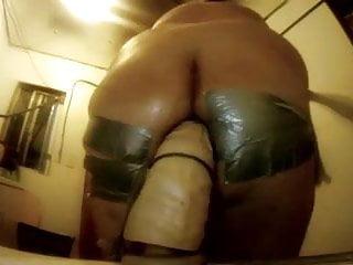 Fat faggot fucks...