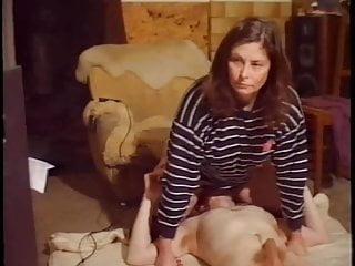 Annette van de venn likes facesitting in 96...