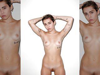 Top naked celebrities...