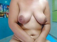 Rondellette  webcam  masturbation