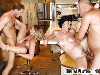 Xxx porn video scene 5 and ol...