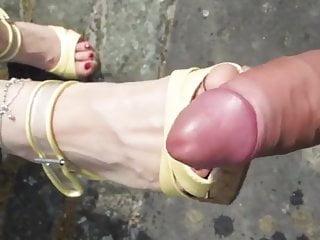Stimulation penis pin...