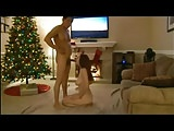 Lets Celebrate at home Xmas Sex