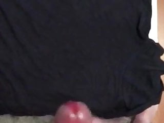 lee starts the year with an amazing 20 spurt cum load for meHD Sex Videos