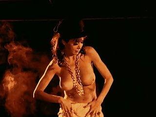 Jumping Jack Flash – vintage 60's striptease dance