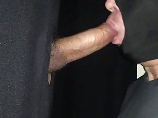 Handsome Man With A Thick Cock