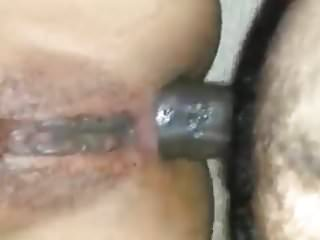 Squirting Anal