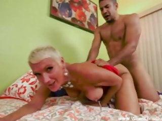 Cougar wants cock...