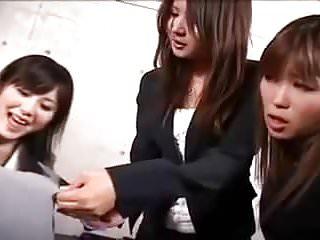 Gangbang censored...