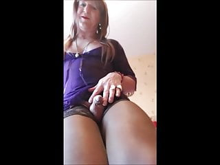 tgirl candice470 wish you a happy new year between my thighsHD Sex Videos
