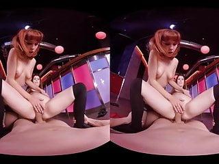 How I met Misha Ep 2 -  VR Porn