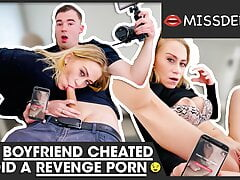 I FUCK AROUND: MY FRIEND IS LOSER AND CHEATER! MISSDEEP.com