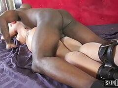Legendary MILF Alura Jenson is a Submissive BDSM Slut!