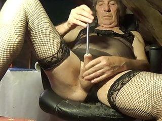 urethral lingerie bdsm shemale 187 sounding tranny cock