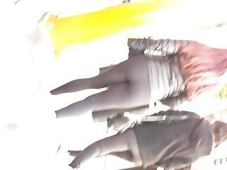 Lv leggings