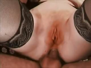 French anal destruction...