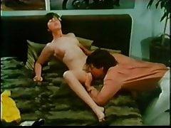 vintage 1979 scene - Abitur d'Amour
