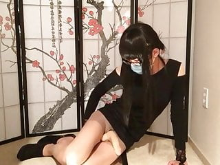 Japanese,Play,Female,Ejaculation