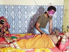 Doctor ne Apni Patient ko Clinic Me Jabardasti Choda