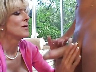 GRANNY Nasty Tales - (The Vintage Experience) - VOL #24