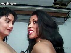 Cum Cum Cum Orgy - Tekohas & Mariska - Teil2 - 10623