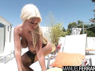 Manuel Ferrara - Bridgette B Is Good Squeezins