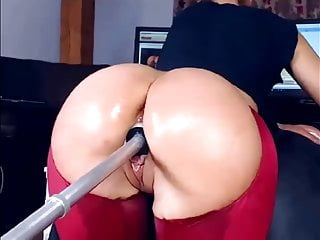 Pussy anal...