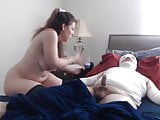 Naughty Nurse with BIG bOObs