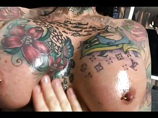 In need of sex Escort with Tattoos accumulates smashed